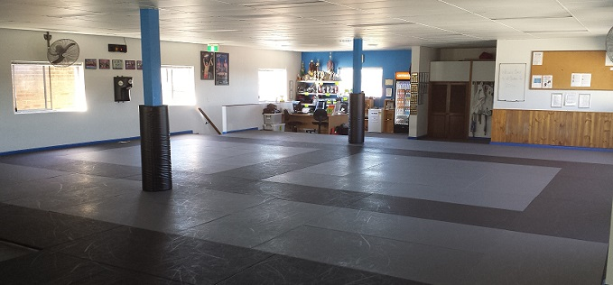 Train differently than other yoga studios. Try our world class mats.